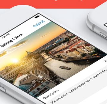 Shutterstock Contributor Ekran Görüntüleri - 4