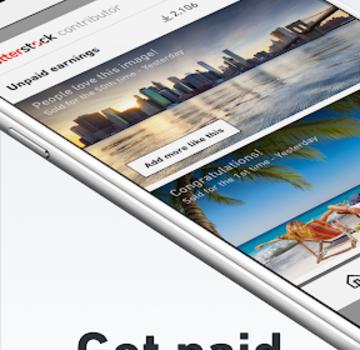 Shutterstock Contributor Ekran Görüntüleri - 1
