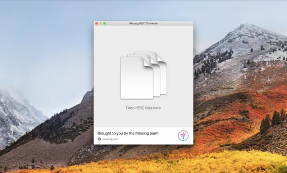 iMazing HEIC Converter Ekran Görüntüleri - 2