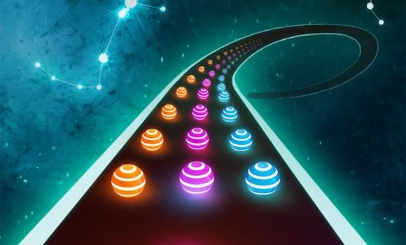 Dancing Road - 3