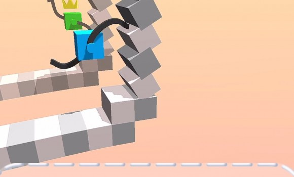 Draw Climber - 1