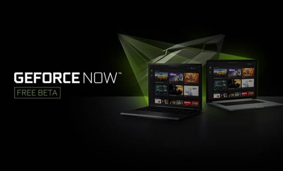 GeForce Now indir - 2