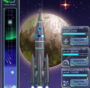 Idle Tycoon: Space Company Ekran Görüntüleri - 2