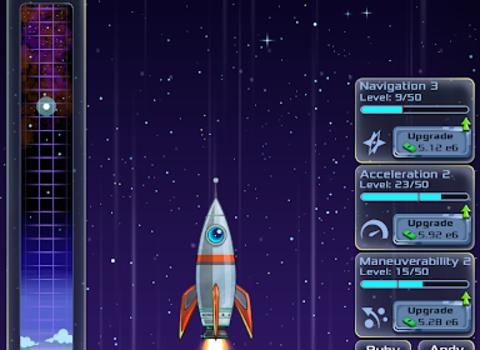 Idle Tycoon: Space Company Ekran Görüntüleri - 7