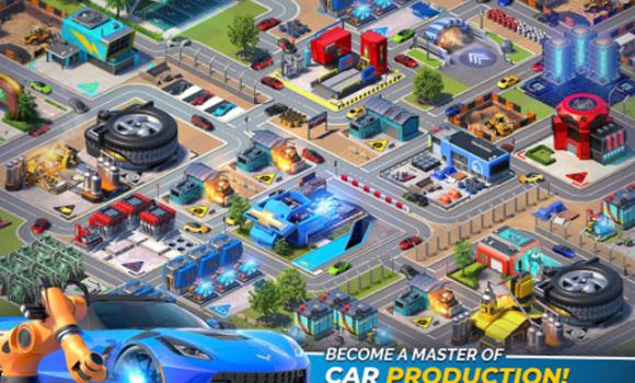 Overdrive City Ekran Görüntüleri - 10