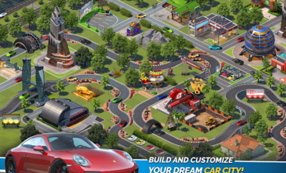 Overdrive City Ekran Görüntüleri - 12