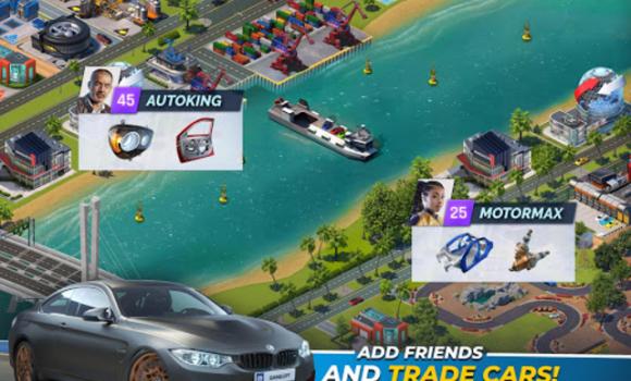 Overdrive City Ekran Görüntüleri - 8