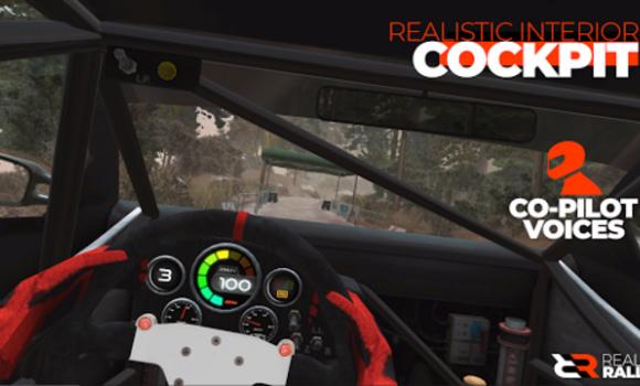 Real Rally Ekran Görüntüleri - 17