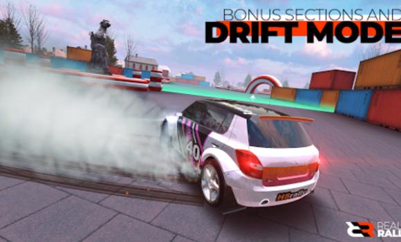 Real Rally Ekran Görüntüleri - 4