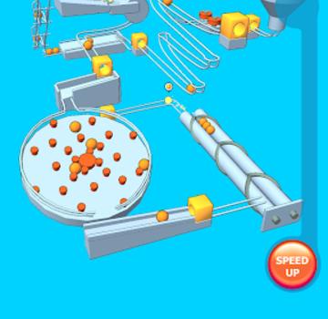 Physics Puzzle Idle Ekran Görüntüleri - 4