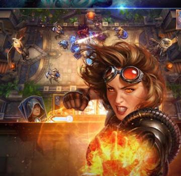 Magic: ManaStrike Ekran Görüntüleri - 1