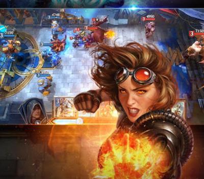 Magic: ManaStrike Ekran Görüntüleri - 13