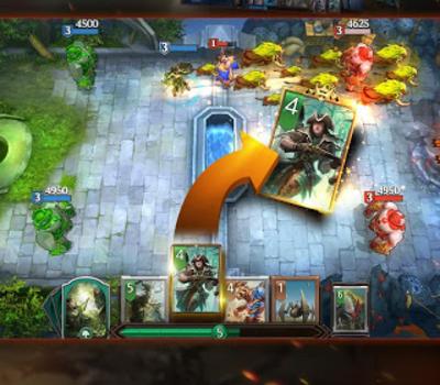 Magic: ManaStrike Ekran Görüntüleri - 16