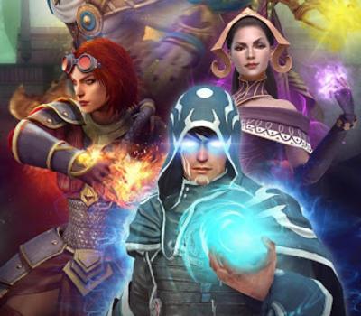 Magic: ManaStrike Ekran Görüntüleri - 17