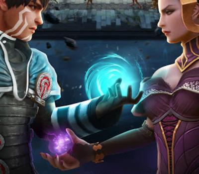 Magic: ManaStrike Ekran Görüntüleri - 19