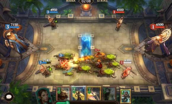 Magic: ManaStrike Ekran Görüntüleri - 20