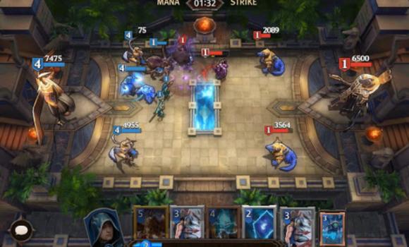 Magic: ManaStrike Ekran Görüntüleri - 21