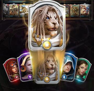 Magic: ManaStrike Ekran Görüntüleri - 4