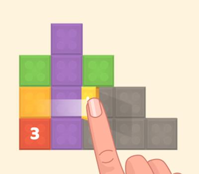 Folding Tiles Ekran Görüntüleri - 13