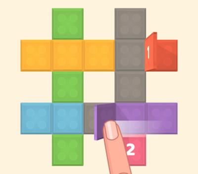 Folding Tiles Ekran Görüntüleri - 6