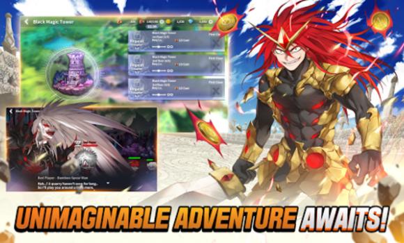 Lucid Adventure Ekran Görüntüleri - 1
