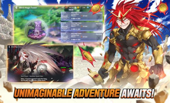 Lucid Adventure Ekran Görüntüleri - 7
