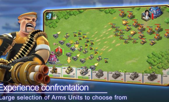 Top War: Battle Game Ekran Görüntüleri - 4