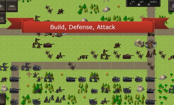 Age of World Wars Ekran Görüntüleri - 1