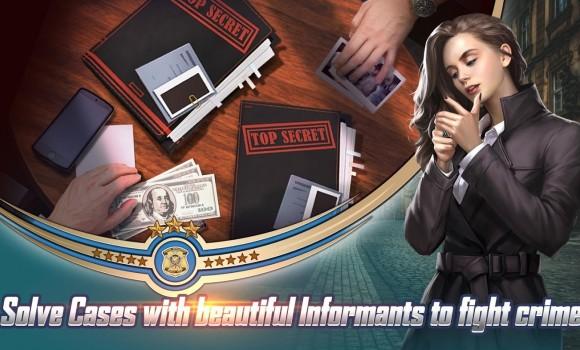 Alpha PD Crimefront Ekran Görüntüleri - 1