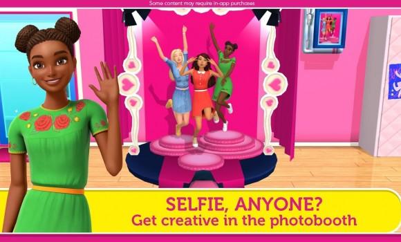 Barbie Dreamhouse Adventures Ekran Görüntüleri - 1