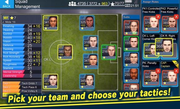 BFB Champions 2.0 Ekran Görüntüleri - 2