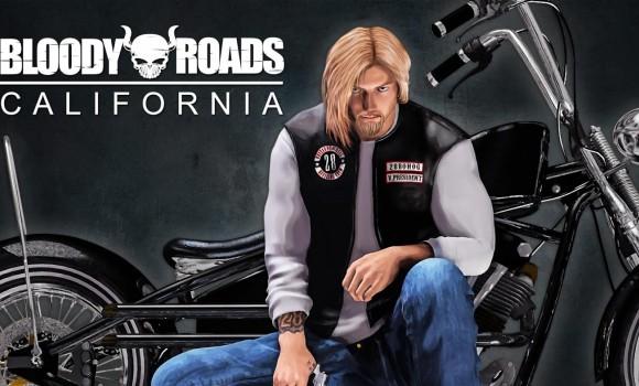Bloody Roads, California Ekran Görüntüleri - 1