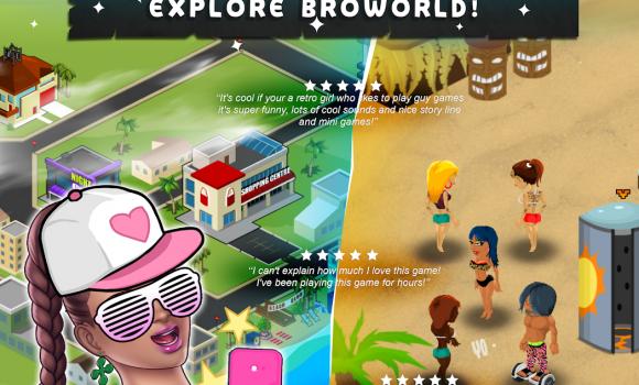Broworld Ekran Görüntüleri - 3
