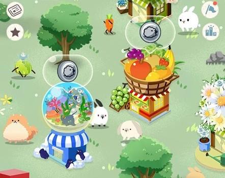 Bunny Cuteness Overload Ekran Görüntüleri - 1