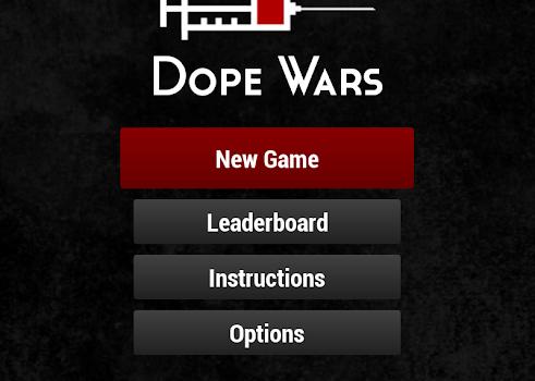 Dope Wars Classic Ekran Görüntüleri - 2