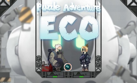 ECO: Falling Ball Ekran Görüntüleri - 2