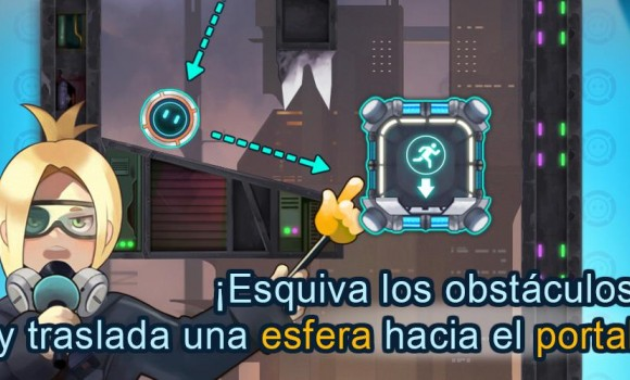 ECO: Falling Ball Ekran Görüntüleri - 3