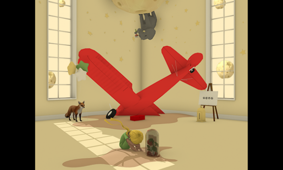 Escape Game: The Little Prince Ekran Görüntüleri - 3
