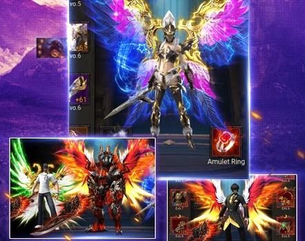 Eternal Sword Ekran Görüntüleri - 1