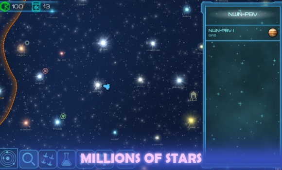 Event Horizon Ekran Görüntüleri - 1