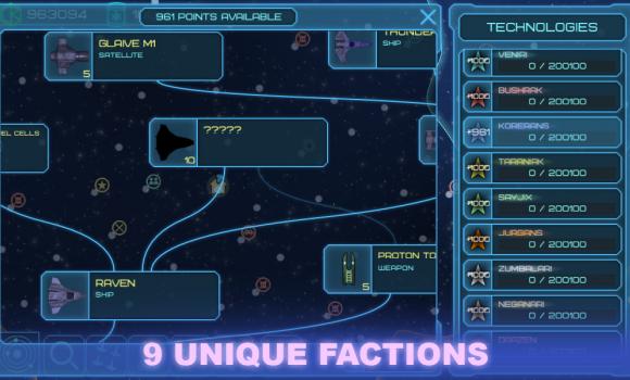 Event Horizon Ekran Görüntüleri - 3