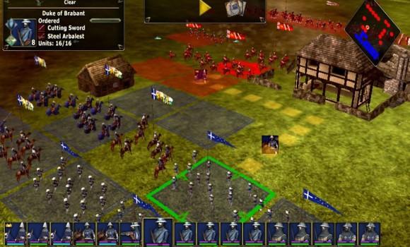 Great Battles Medieval Ekran Görüntüleri - 3