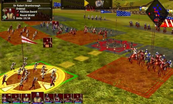 Great Battles Medieval Ekran Görüntüleri - 1