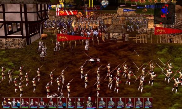 Great Battles Medieval Ekran Görüntüleri - 2
