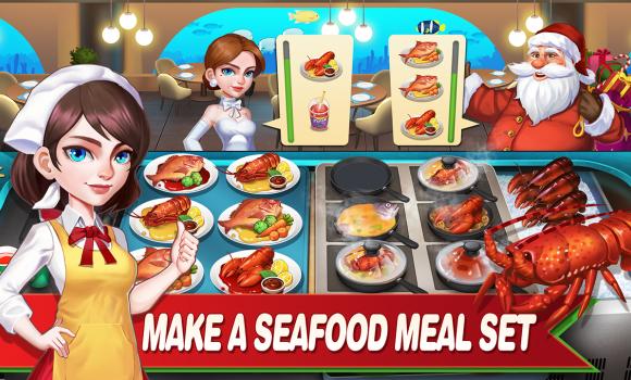 Happy Cooking 2 Ekran Görüntüleri - 2