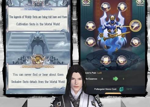 Immortal Taoists Ekran Görüntüleri - 1
