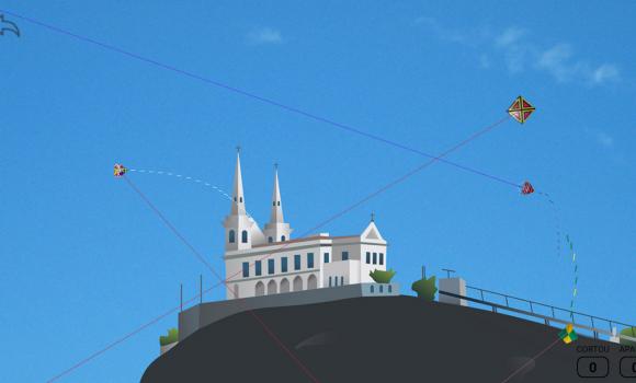 Kite Flyng Ekran Görüntüleri - 2