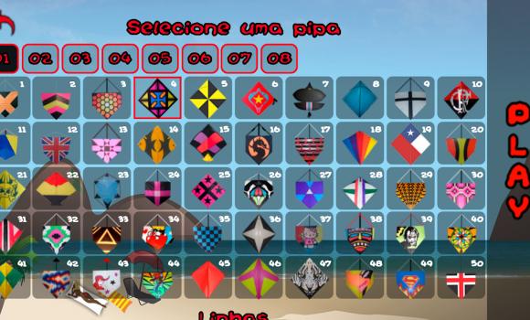 Kite Flyng Ekran Görüntüleri - 3