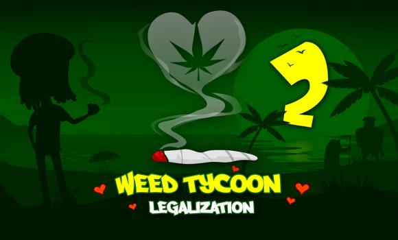 Kush Tycoon 2 Ekran Görüntüleri - 2