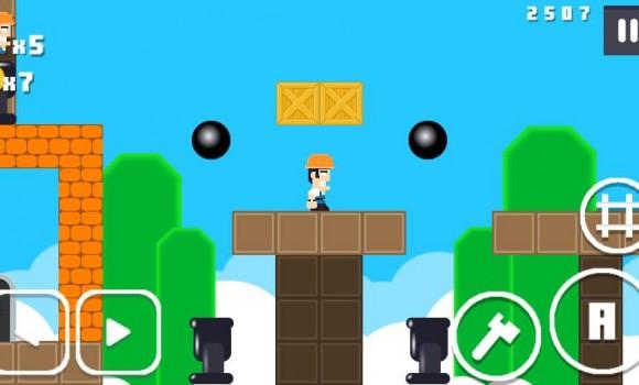 Mr Maker Level Editor Ekran Görüntüleri - 2